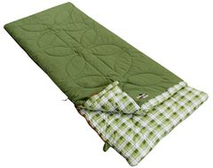 Aurora Comfort Sleeping Bag
