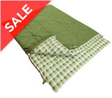 Aurora Double Sleeping Bag