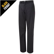 Rapid Women's Softshell Trouser