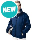 ZP176 Training Jacket