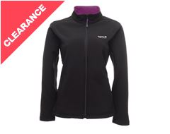 Connie II Women's Softshell Jacket