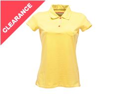 Keepnote Women's Polo