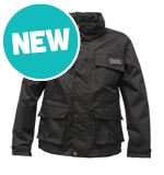 Boy&#39;s Warpath Jacket