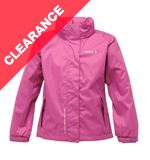 Jodi Girl's Waterproof Jacket