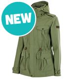 Parham Women's Waterpoof Jacket