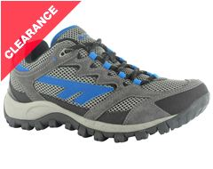 Trail Blazer Men's Walking Shoes