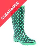 Lady Libertine Women's Wellies