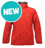 Matthews Men&#39;s Waterproof Jacket