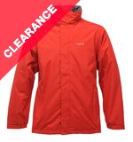Matthews Men's Waterproof Jacket