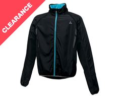 Scampered Men's Zip Off Windshell