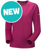 Essential Women&#39;s LS Baselayer Tee