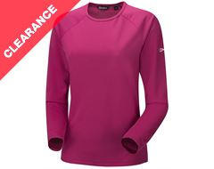 Essential Women's LS Baselayer Tee