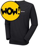 Essential Men's LS Baselayer Tee
