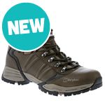 Expeditor AQ Leather Men&#39;s Hiking Boots