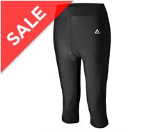 Reinvigorate Women's Cycle Capri
