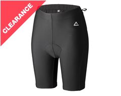 Saddle Sure Women's Cycle Short