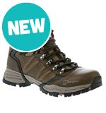 Expeditor AQ Leather Women&#39;s Hiking Boots