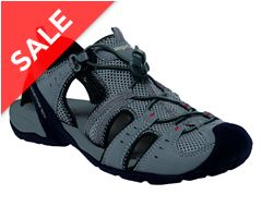 Ad-Cruise Men's Walking Sandal
