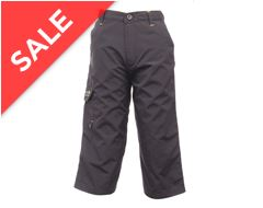 Warlock Kid's Capri Trousers