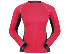 MeCo 120 Long Sleeve Women's Baselayer Tee