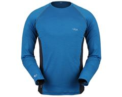 MeCo 120 Long Sleeve Men's Baselayer Tee