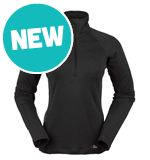 AL Pull-on Women&#39;s Baselayer