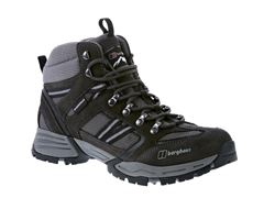 Expeditor AQ™ Suede Men's Walking Boots