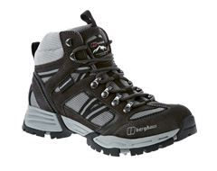 Expeditor AQ™ Suede Women's Walking Boots