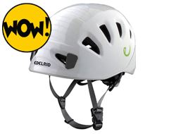 Shield 2 Climbing Helmet