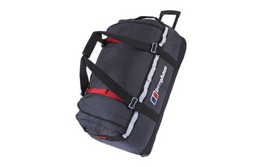 Berghaus Mule 100 Wheeled Travel Luggage | GO Outdoors