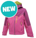 High And Dry Children's Waterproof Jacket