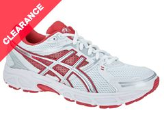 Gel Contend Women's Running Shoe