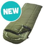 Camper Lux Sleeping Bag