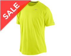 Miler Men's Dri-FIT UV Tee