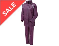 Women's Waterproof Suit