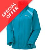 Calisto Women's Waterproof Jacket