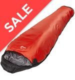 Ridgeline 3 Mummy Shaped Sleeping Bag