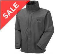 Meltwater Men's Waterproof Jacket