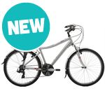 Voyager LX Men's 21-Speed Bike