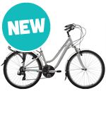 Voyager LX Women&#39;s 21 Speed Bike