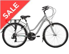 Voyager LX Women's 21 Speed Bike