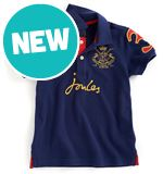 Junior Harry Boys&#39; Polo