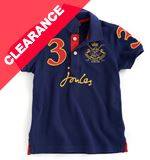Junior Harry Boys' Polo
