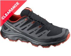 Synapse CS WP Men's Walking Shoes