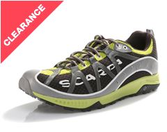 Spark Men's Trail Shoe