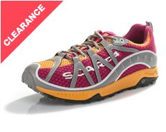 Spark Women's Trail Shoe