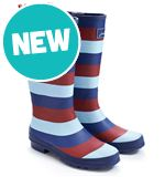 Help for Heroes Ladies' Wellies