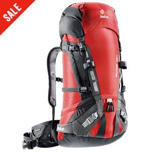 Guide 45+ Daypack