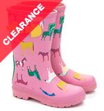 Girl's Wellies