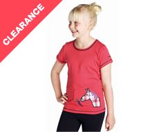 Somerset Junior T-Shirt